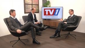 Oberösterreich im Fokus - Markus Achleitner