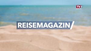 Reisemagazin