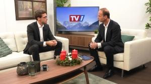 Oberösterreich im Fokus - David Weichselbaum