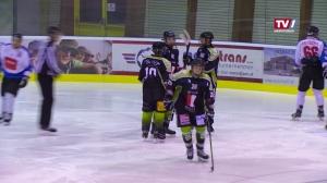 Eishockey Landesliga: Wels vs. Traunsee Sharks