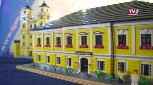LEGO Ausstellung in Mondsee