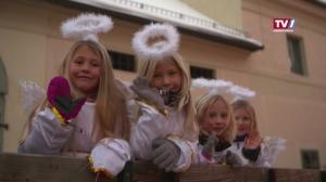 Christkindlmarkt im Schloss Wolfsegg