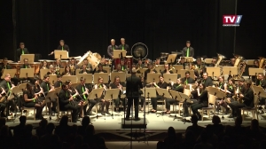 Neujahrskonzert des Bezirks Jugendorchesters
