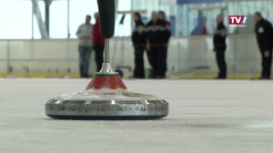 OÖ Landesmeisterschaft Eisstock