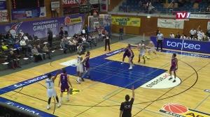 Basket Swans Gmunden vs Vienna Timberwolves