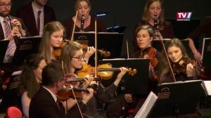 Musikalische Tradition in Vorchdorf: das Neujahrskonzert