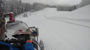 Skigebiete im Fokus