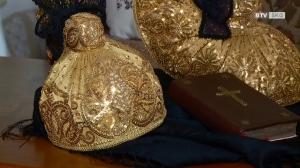 Die Linzer Goldhaube - immaterielles Kulturerbe