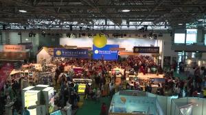 Ferienmesse Wien