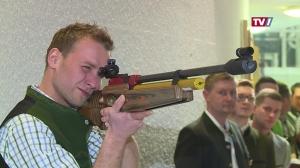 Jeder Schuss ein Treffer - Jägerball Bezirk Schärding