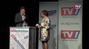 Neujahrsempfang OÖN & TV1 in Braunau