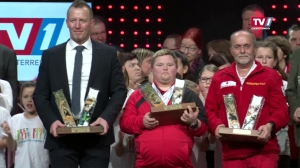 Vöckla-Awards vergeben