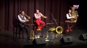 Wieder, Gansch & Paul – wieder vereint im Trio
