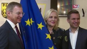 Angelika Winzig will ins EU Parlament
