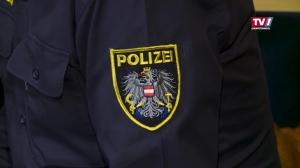 LH Dr. Stelzer auf Stippvisite bei der Polizei Bad Ischl