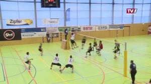 Attersee Volleys gewinnen Cup