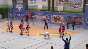 HC LINZ AG vs. Union Leoben
