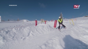 Skiurlaub im Salzkammergut