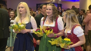 51. Tanzfest Fachschule Waizenkirchen