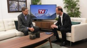 Oberösterreich im Fokus - Thomas Poltura