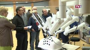 Mensch & Roboter