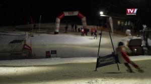 Rekordteilnehmerfeld beim 3. Hochlecken Business Night Race