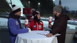 Oberösterreich im Fokus - Andreas Goldberger und Jacqueline Seifriedsberger