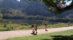 Wander(s)pass vom Almtal bis zum Traunsee