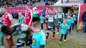 OÖ Derby SV Ried vs. Vorwärts Steyr