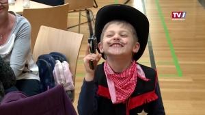 Kinderfasching in Mattighofen