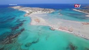 Mit FTI auf die größte griechische Insel - Kreta