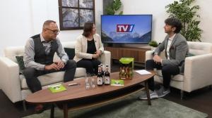 Oberösterreich im Fokus - Andrea Eckerstorfer und Gerald Hartl