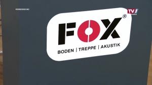 Energiesparmesse - Boden- & Wandtrends 2019 von Fox Holz