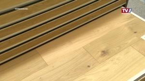 Energiesparmesse - Seca Produktion & Holzhandel