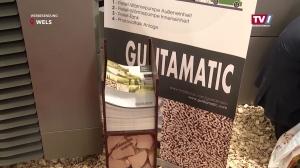Energiesparmesse - Guntamatic