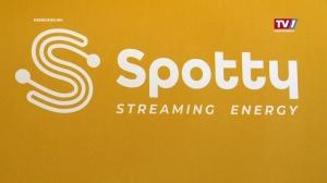 Energiesparmesse - Strom sparen mit Spotty