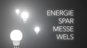 Energiesparmesse Wels