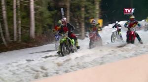 Snow Speed Hill Race Eberschwang