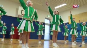 Früh übt sich - Kindergarde Leonding/Rufling