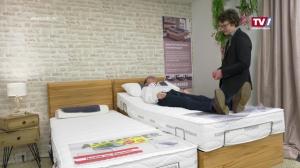 Matratzenumtausch-aktion bei Betten Ammerer
