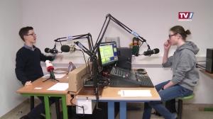 Schulradio ist on air