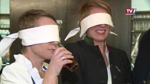 Blindverkostung - Biermärzeröffnung 2019