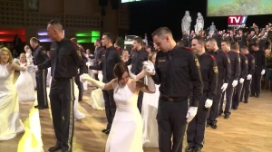 Dolce Vita am 68. Polizeiball OÖ