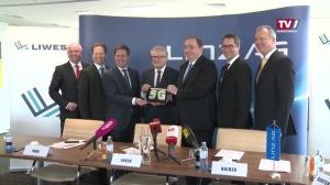 Linz AG: Liwest sichert sich das 5G Netz für OÖ