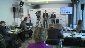 Lenzing AG Bilanzpressekonferenz