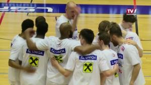 Basket Swans Gmunden - BC Vienna