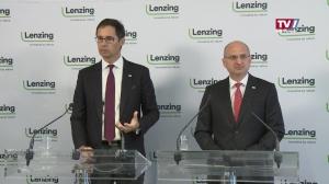 Lenzing AG - Jahresbilanz