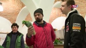 Lukas Nagl bester Koch Oberösterreichs