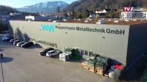 Wuppermann - Qualität aus Stahl