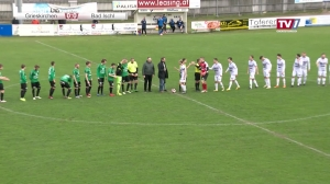 FB: Grieskirchen vs. Bad Ischl
